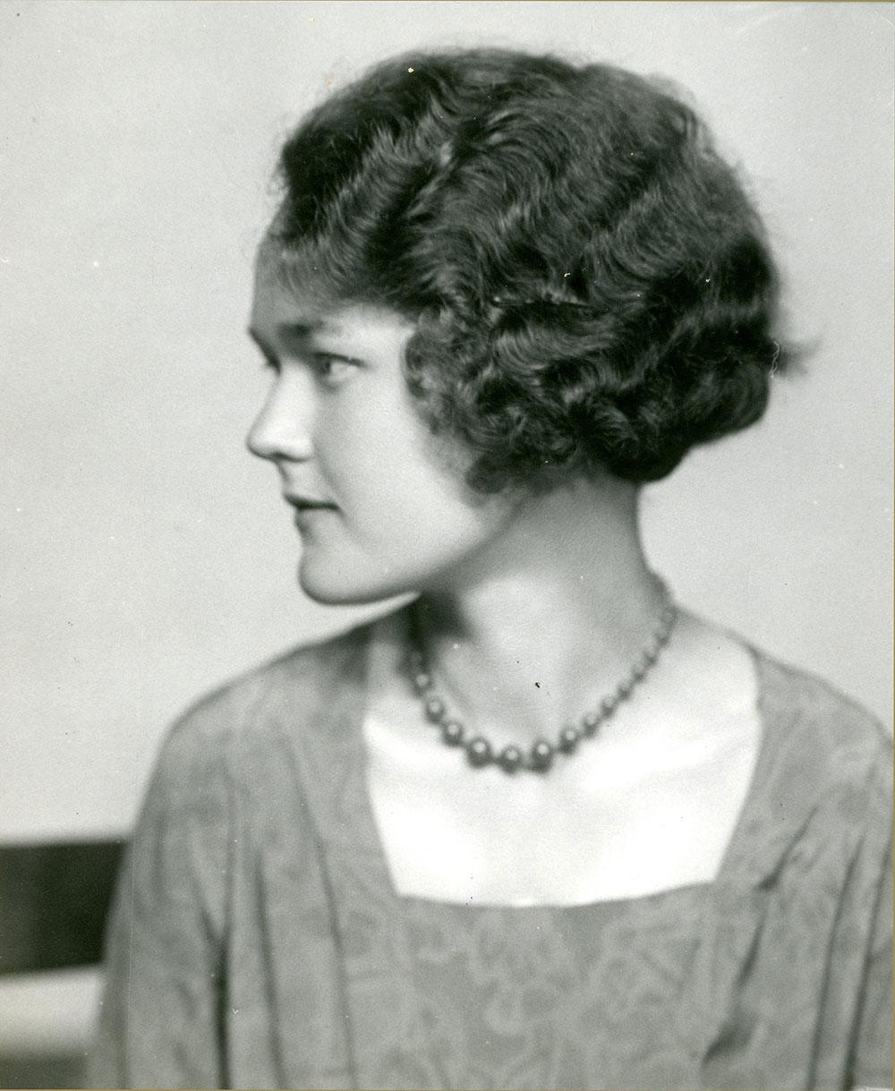 Mary-Crowley-Profile-1932