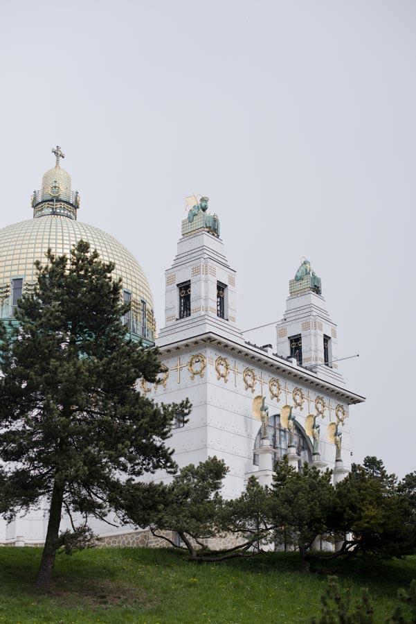 SteinHof Church of St. Leopold