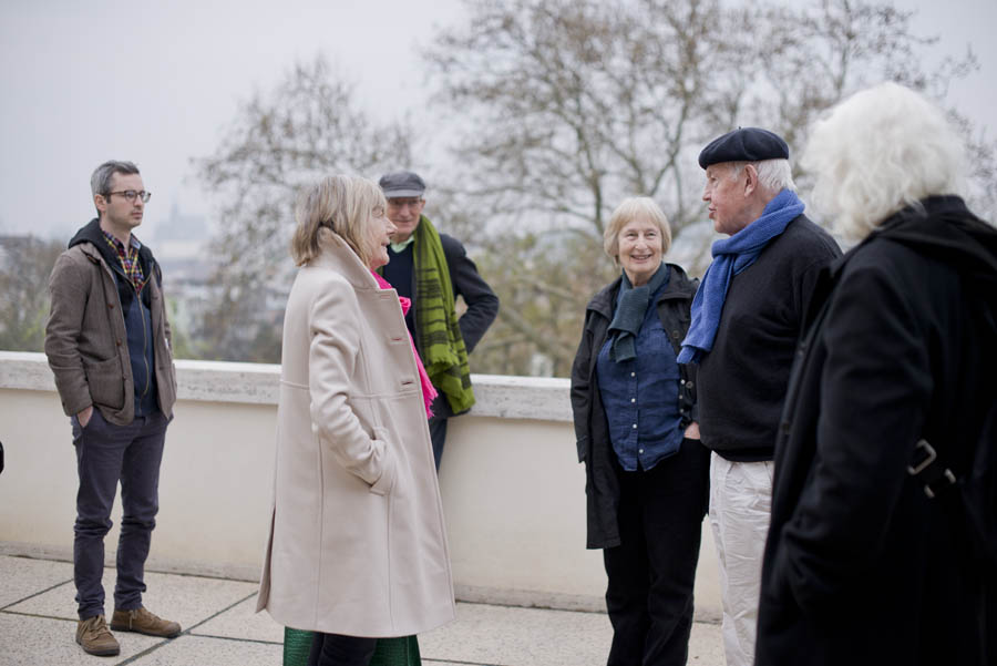 AA Members Tour of Tugendhat House6 - Copy