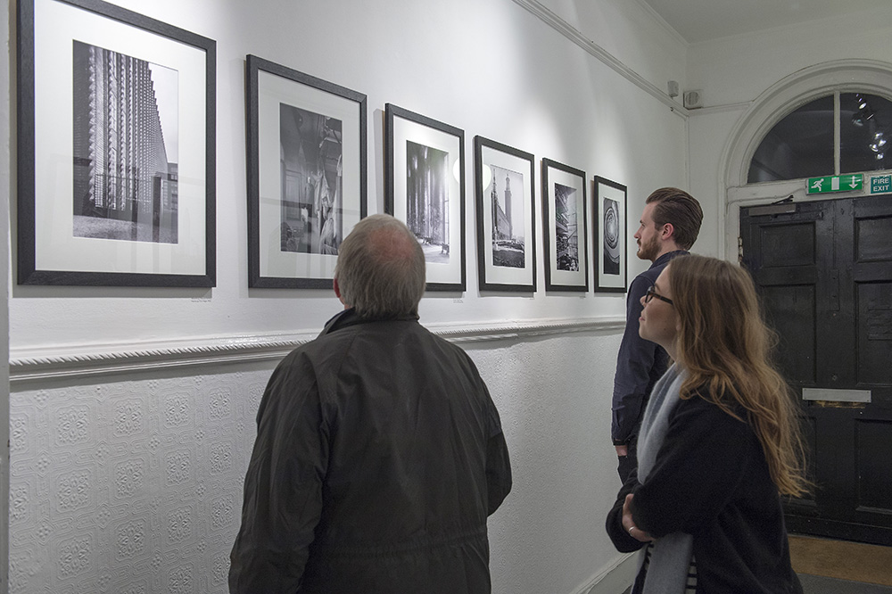 F R Yerbury Exhibit hosted by AA Photolibrary