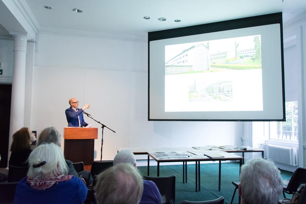 AA XX 100 Collections Talk by Ian Jackson Photo by Eduardo Andreu Gonzalez  (4)