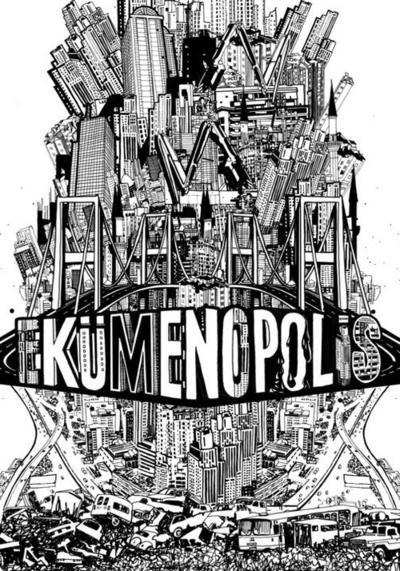 Ekumenopolis/City Without Limits