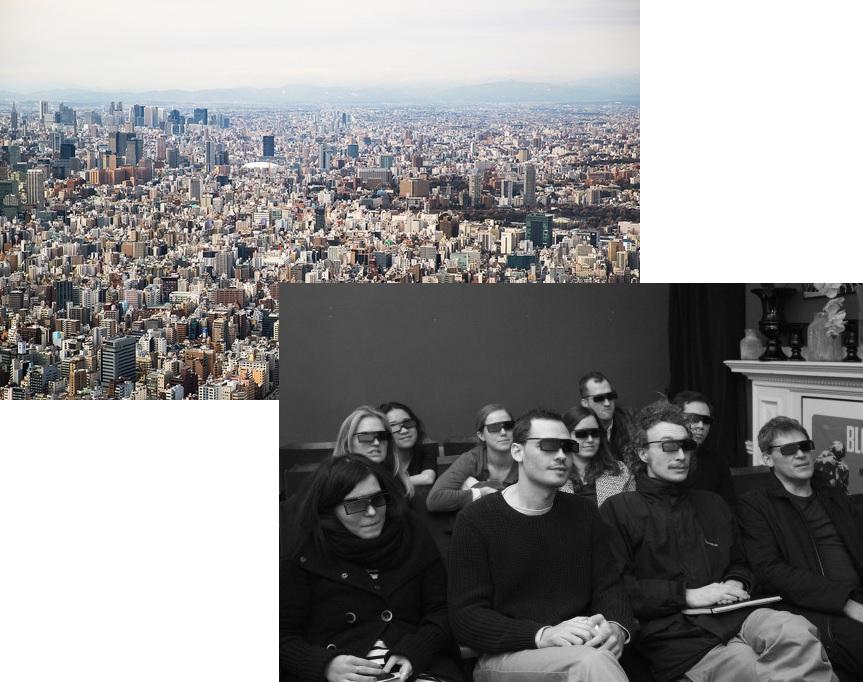 Members' Screening: Urbanized