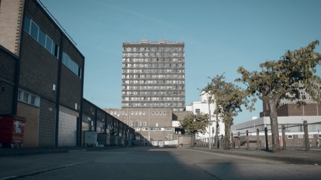 Members' Screening: New Town Utopia