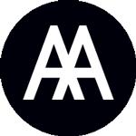 AA school logo image