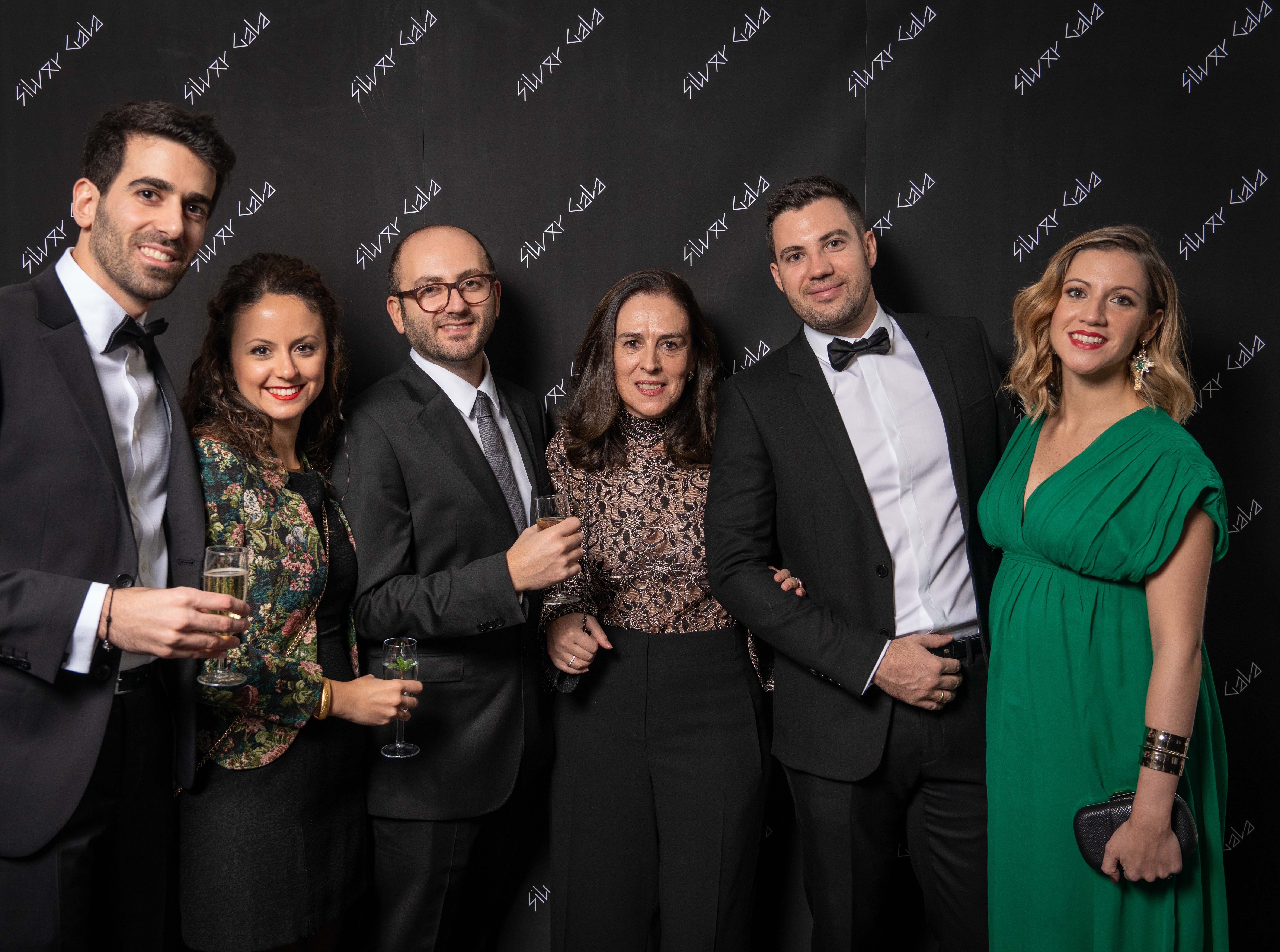 Architectural Association Silver Gala 2018