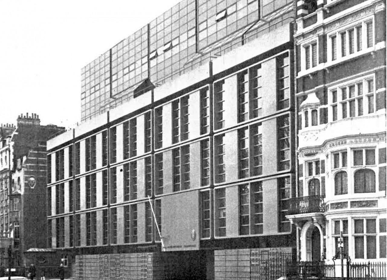 Danish-Embassy