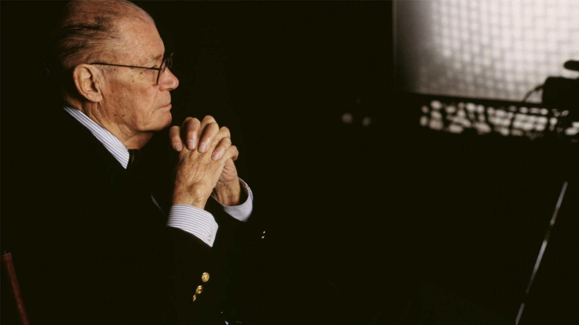Members' Screening: The Fog of War: Eleven Lessons from the Life of Robert S. McNamara
